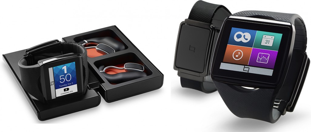 Qualcomm Toq black