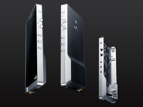 Sony Walkman NW-ZX1