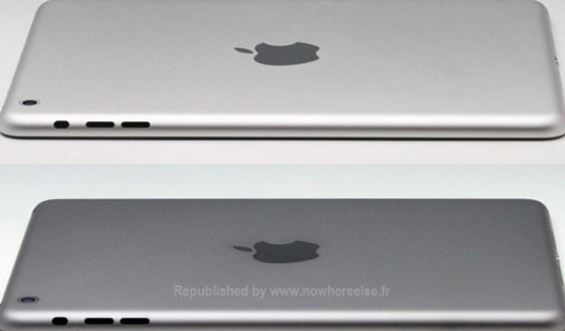 iPad Mini-2 Space Gray