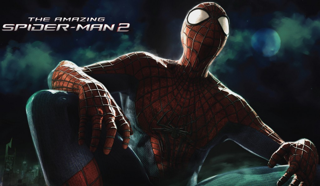 Amazing Spider Man 2 video game