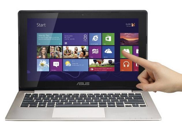 Asus VivoBook X202E (S200E)