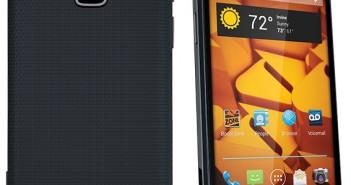 Boost ZTE Warp 4G