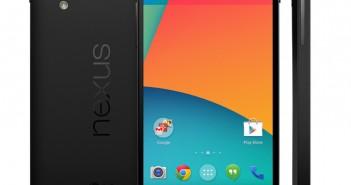 Google Nexus 5 release leak