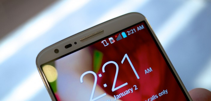 Downloadable LG G2 KitKat Update Found on LG's Servers