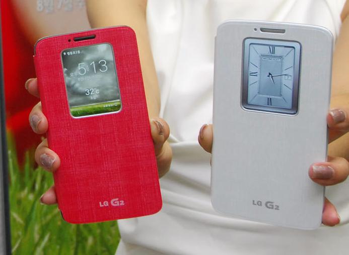 LG-G2 design