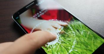 LG G2 Sprint network