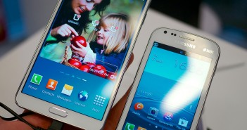Samsung Galaxy S4 Mini coming to Sprint and AT&T