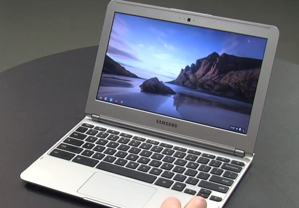 Samsung X303 Chromebook