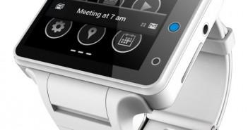 Kickstarter project Neptune Pine Smartwatch
