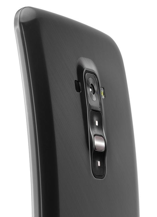 LG G Flex durability