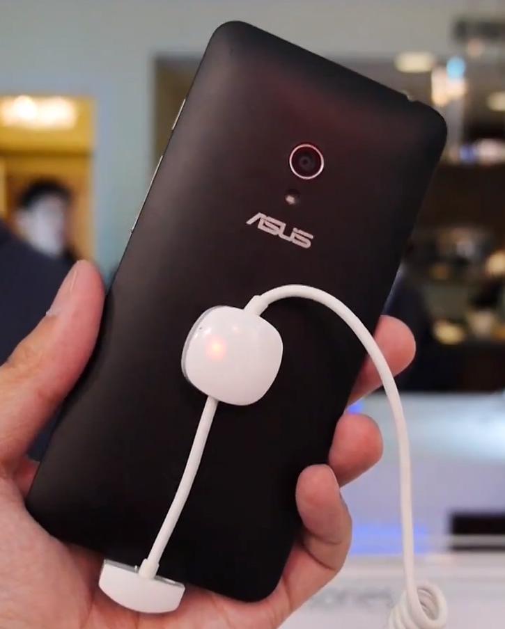 Asus Zenfone 5 CES 2014
