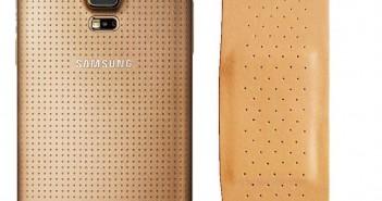 Galaxy S5 Band-Aid