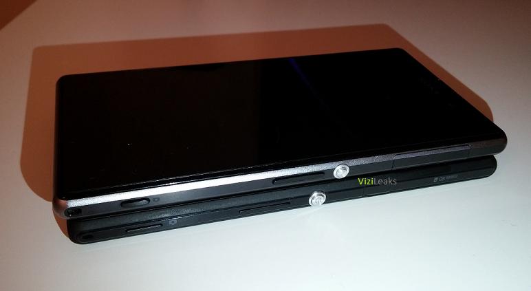 Sony Xperia G