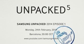 samsung-Galaxy S5-unpacked